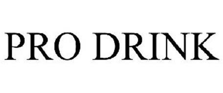 PRO DRINK