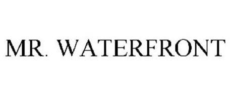MR. WATERFRONT
