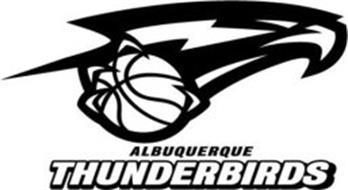 ALBUQUERQUE THUNDERBIRDS