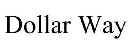 DOLLAR WAY