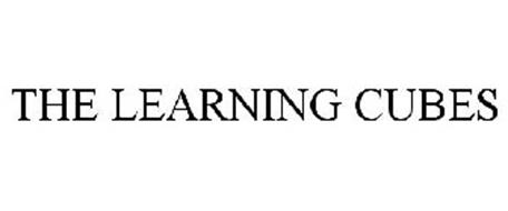THE LEARNING CUBES