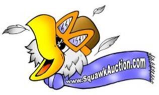 WWW.SQUAWK AUCTION.COM