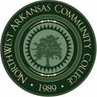 NORTHWEST ARKANSAS COMMUNITY COLLEGE · 1989 ·