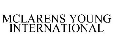 MCLARENS YOUNG INTERNATIONAL