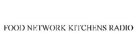 FOOD NETWORK KITCHENS RADIO
