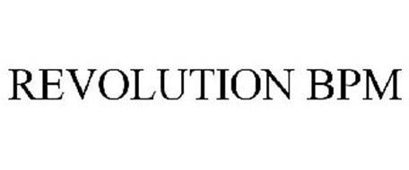 REVOLUTION BPM