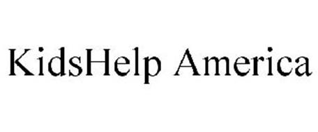 KIDSHELP AMERICA