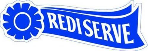 REDI SERVE