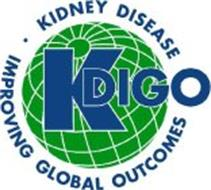 K DIGO KIDNEY DISEASE IMPROVING GLOBAL OUTCOMES