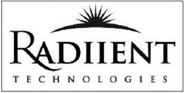 RADIIENT TECHNOLOGIES