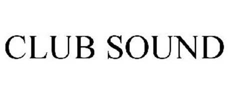 CLUB SOUND