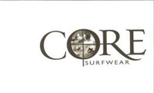 CORE SURFWEAR
