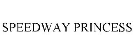 SPEEDWAY PRINCESS