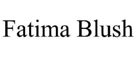 FATIMA BLUSH