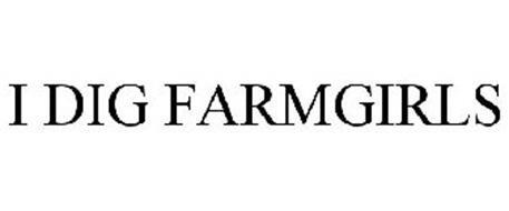 I DIG FARMGIRLS