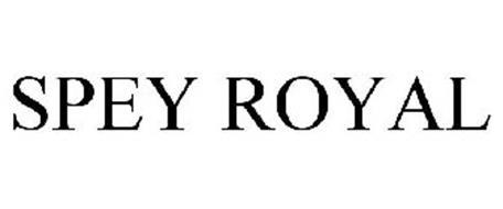 SPEY ROYAL