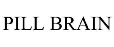 PILL BRAIN