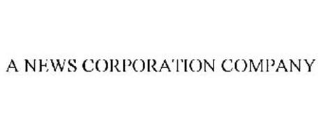 A NEWS CORPORATION COMPANY