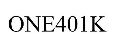 ONE401K