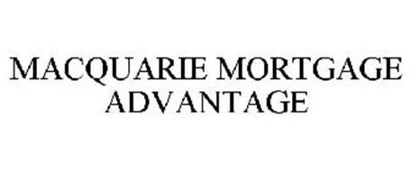 MACQUARIE MORTGAGE ADVANTAGE