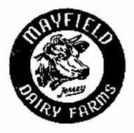 MAYFIELD DAIRY FARMS JERSEY