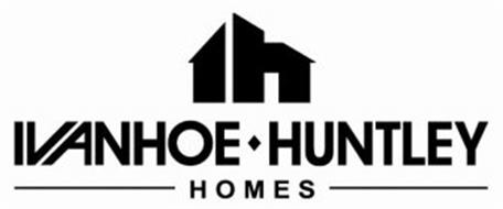 IH IVANHOE HUNTLEY HOMES