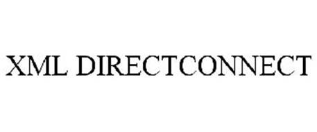 XML DIRECTCONNECT