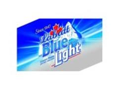 LABATT BLUE LIGHT SINCE 1847 CANADIAN PILSENER LIGHT BEER · BIÈRE LÉGÈRE