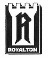 R ROYALTON