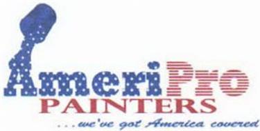 AMERIPRO PAINTERS...WE'VE GOT AMERICA COVERED