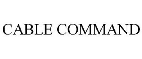 CABLE COMMAND