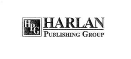 HPG HARLAN PUBLISHING GROUP