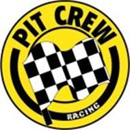 PIT CREW RACING