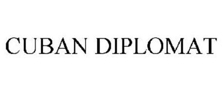 CUBAN DIPLOMAT