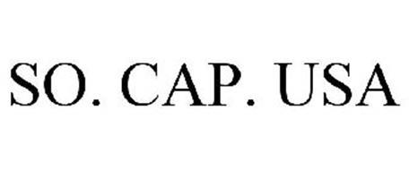 SO. CAP. USA