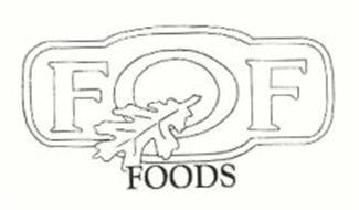 FOF FOODS