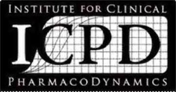 ICPD INSTITUTE FOR CLINICAL PHARMACODYNAMICS