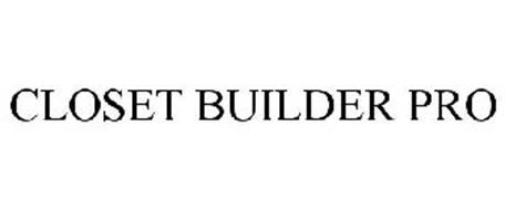CLOSET BUILDER PRO