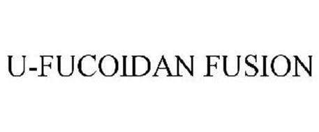 U-FUCOIDAN FUSION