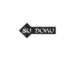 SU DOKU