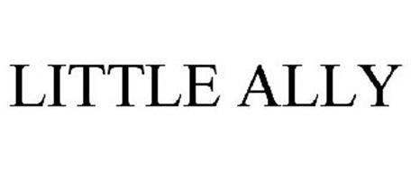 LITTLE ALLY