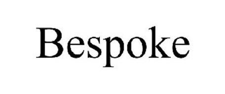 BESPOKE