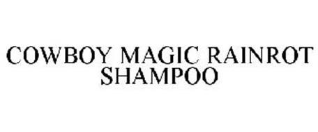 COWBOY MAGIC RAINROT SHAMPOO