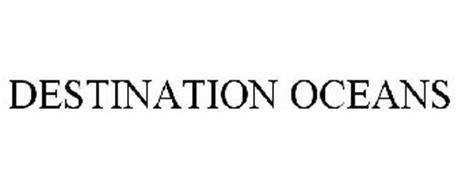 DESTINATION OCEANS