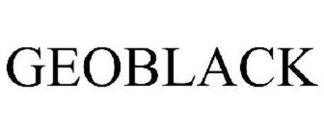 GEOBLACK