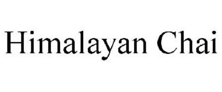 HIMALAYAN CHAI