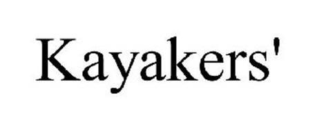 KAYAKERS'