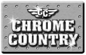 CHROME COUNTRY CC