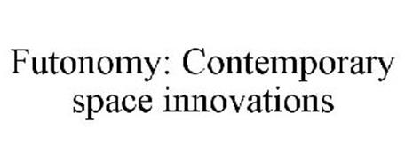 FUTONOMY: CONTEMPORARY SPACE INNOVATIONS