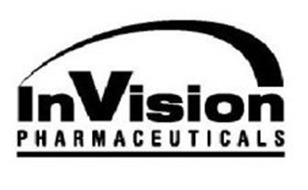 INVISION PHARMACEUTICALS